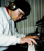 Michael Pagan recording